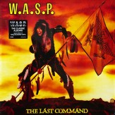 The Last Command LP
