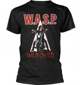 Wild Child - TS