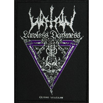 Lawless Darkness - PATCH