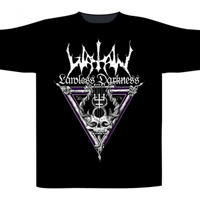 Lawless Darkness - TS