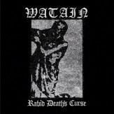 Rabid Death's Curse 2LP