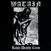 Rabid Death's Curse CD