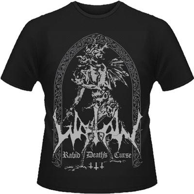 Rabid Death's Curse - TS