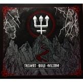 Trident Wolf Eclipse CD DIGI