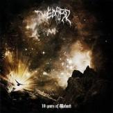 10 Years of Wedard CD