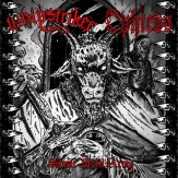 Satanic Metal Army CD