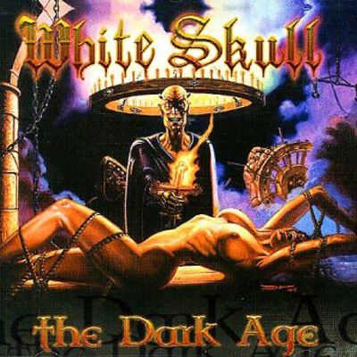 The Dark Age CD