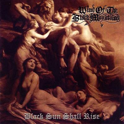 Black Sun Shall Rise CD