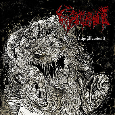 Cycle of the Werewolf CD