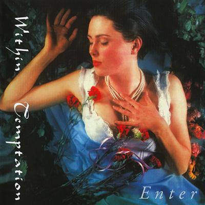 Enter & The Dance CD