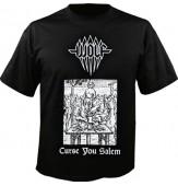 Curse You Salem - TS