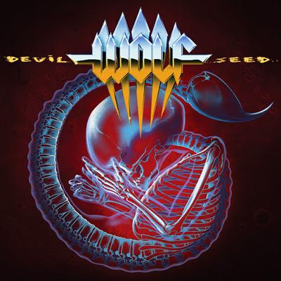 Devil Seed CD