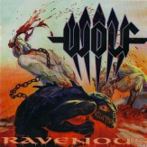 Ravenous CD