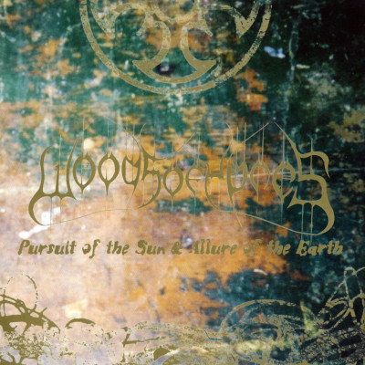 Pursuit of The Sun & Allure of The Earth CD