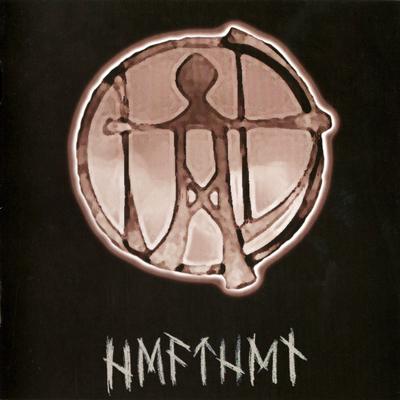 Heathen CD