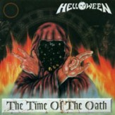 The Time of the Oath