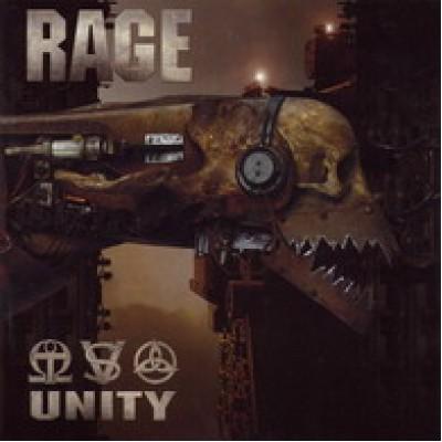 Unity CD