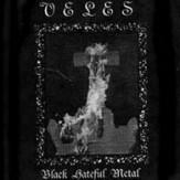 Black Hateful Metal
