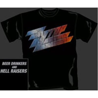 Beer Drinkers And Hell Raisers - TS