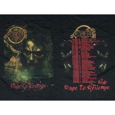 Rage To Revenge - longsleeve