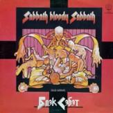 Sabbath Bloody Sabbath LP