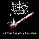 Chainsaw Destruction