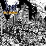 Thrash Metal Blitzkrieg Vol.3