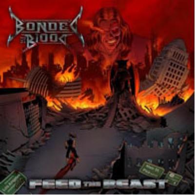 Feed The Beast LP