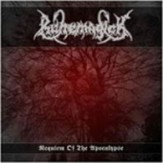 Requiem of the Apocalypse LP
