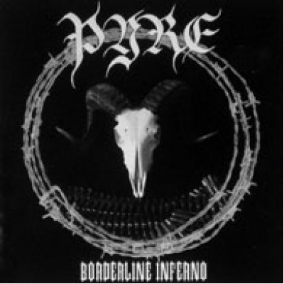 Borderline Inferno / Ex Terminis
