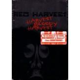 Harvest Bloody Harvest DVD METALPAK