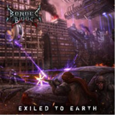 Exiled To Earth LP