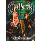 Frozen Alive DVD