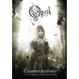 Lamentations - Live At Shepherd's Bush Empire 2003