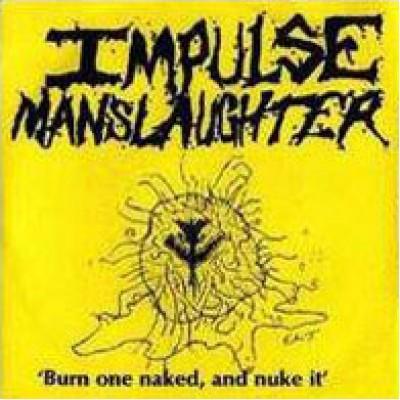 Burn One Naked and Nuke It EP