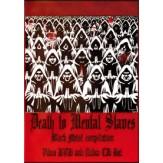 Death To Mental Slaves - black metal compilation