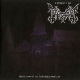 Originators Of The Northern Darkness - A Tribute To MAYHEM 2LP