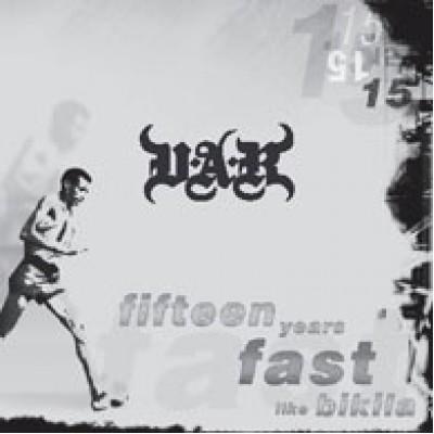 [15 Years] Fast Like Bikila