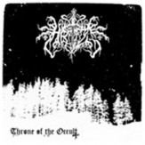 Throne of the Occult