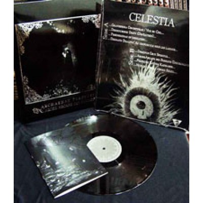 Archaenae Perfectii LP