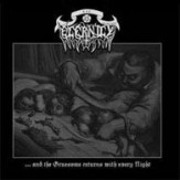 ...and the Gruesome returns with every Night CD
