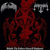 Behold: The Endless Glory of Baphomet EP