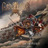 Spears Of Heaven / Cold Winter Blades 2LP