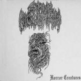 Horror Creatures LP
