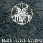 Black Metal Terror CD