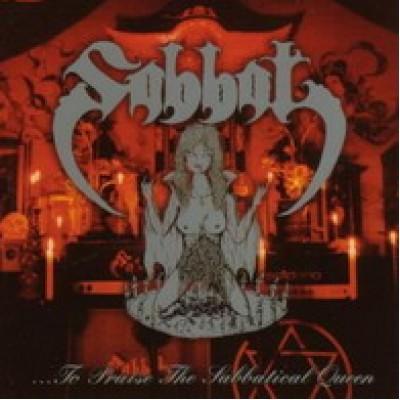 ...To Praise the Sabbatical Queen CD
