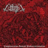 Conglomeration Goatcult Profanextermination
