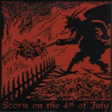 Scorn on the 4th of July