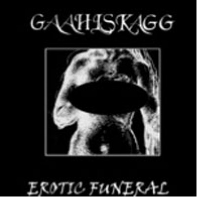 Erotic Funeral LP