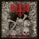 Black Moon Preacher